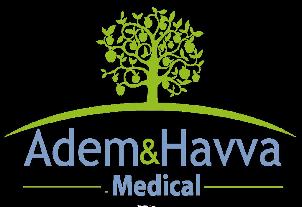 Adem Havva medical logo